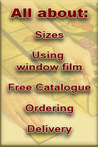 Window Film - all you need to know